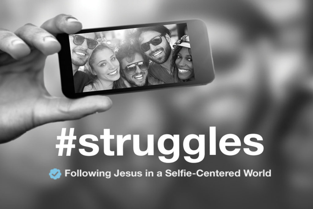 The Station Church Oceanside presents: #Struggles